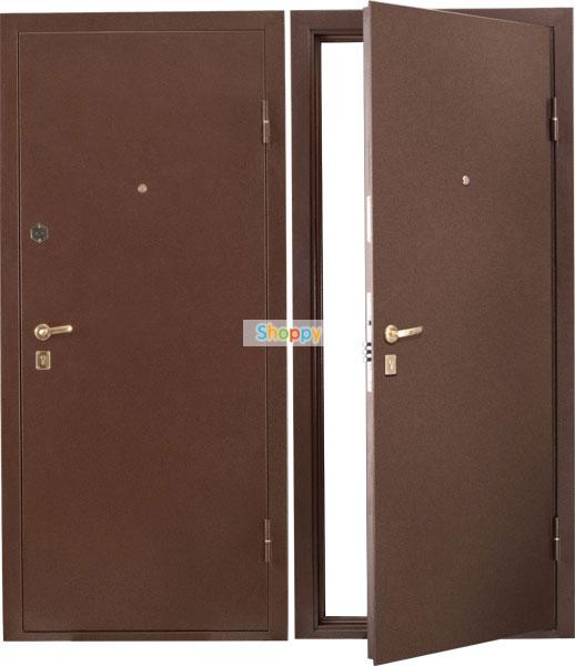 стальные двери россия 2050 950 2мм