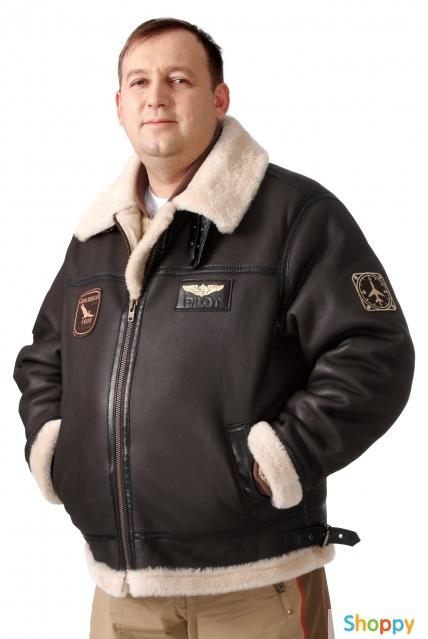 Кожаная куртка Corleone exclusive Яркая кожаная куртка приталенного силуэта.