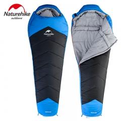 Спальный мешок Naturehike Catskill 350 Mummy <b>sleeping</b> bag ...