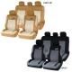 """EVO-1105-BK-DGY с доставкой!  Комплект чехлов на сиденья  """"Evolution """", 11..."""