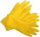 Перчатки резиновые  Корея