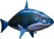 Летающая рыбка  Air Swimmers