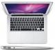 Ноутбук Apple MacBook Air (MC5031RS/A) 13 Core 2 Duo 1.86GHz/4GB/128GB flash/GeForce 320M