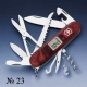 Нож Victorinox Swiss Army Knives 91 мм