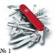 Нож Victorinox Swiss Champ 91мм