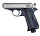 Пневматический пистолет  Walther PPK/S калибр 4.5 мм