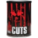 Жиросжигатель Universal Nutrition Animal Cuts EF (банка 42 пак)