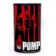 Предтренировочный комплекс Universal Nutrition Animal PUMP банка 30 пакетов