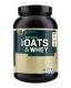 Протеин Optimum Nutrition Natural 100% Oats & Whey