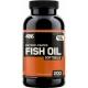 Витаминный комплекс Optimum Nutrition Fish Oil Softgels,  200 Капсул