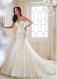 Свадебное платье  WD8786