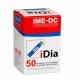 Диагностические тест-полоски  к IME-DC, 50 шт.