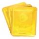 Маска для лица Elizavecca 24k Gold Water Dew Snail