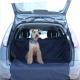 Автогамак Osso Car Premium для перевозки собак с защитой обивки в багажник