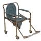 Коляска инвалидная LK 8001