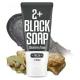 Пенка для умывания APieu Fresh Blacksoap 2+ Cleansing Foam 130мл