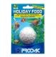 Корм для рыб Prodac Holiday Food 1 Staple (1 таблетка д/акв. до 100 л.с 15 рыбами)