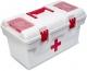 Ящик д/медикаментов (аптечка) Массимо 404*238*209мм