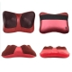 Массажная роликовая подушка с ИК-прогревом Fit Studio Massager Pillow 2 больших ролика, 2 режима