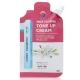 Крем для лица осветляющий Eyenlip Milk Flower Tone Up Cream 20g
