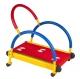 Тренажер детская беговая дорожка Moove&Fun TFK-01 / SH-01