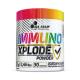 Витаминно-минеральный комплекс Olimp Имуно Иксплойд банка 210г - цитрусовый лимонад