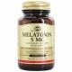 Мелатонин Solgar Melatonin 5 mg 60 Nuggets (жев.табл.)