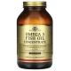 Витаминно-минеральный комплекс Solgar Omega-3 Fish Oil Concentrate 120 Softgels